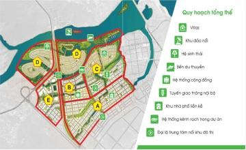 Giới thiệu dự án Golden Hills Đà Nẵng