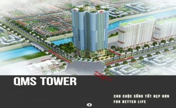 Có nên mua chung cư QMS Tower Tố Hữu không?
