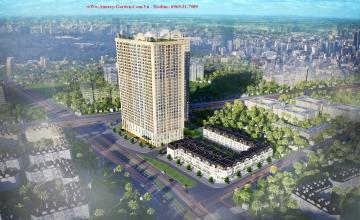 Bảng giá chung cư 727 Tam Trinh - Aurora Garden